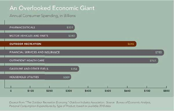 Overlooked Economic Giant