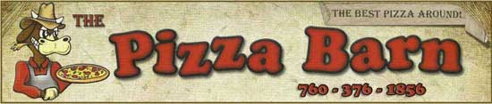 Pzza Barn